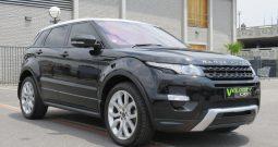 2012 Land Rover Range Rover Si4 2.0 Dynamic