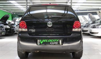 2011 Polo Vivo 1.4 Trendline full