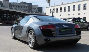 2008 Audi R8 4.2 V8 full