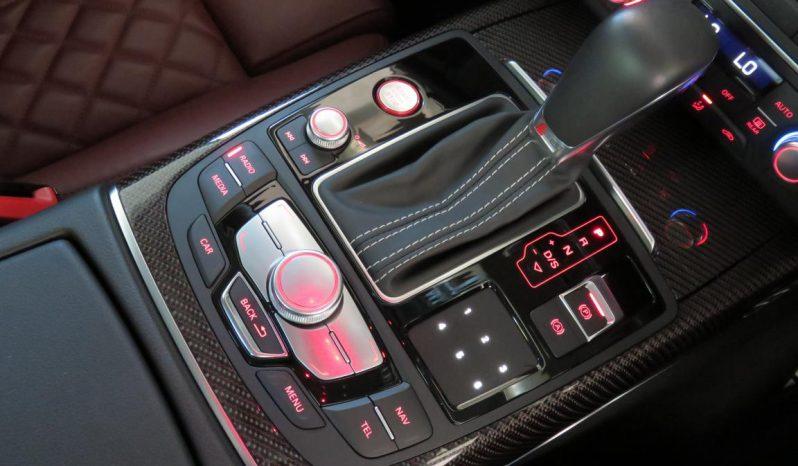 2015 Audi S6 V8T Quattro full