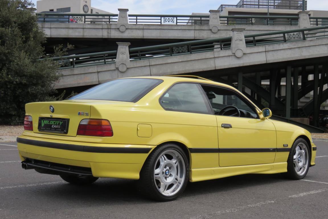 BMW M E Velocity Cars - 1993 bmw m3