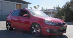 2010 Golf VI GTi