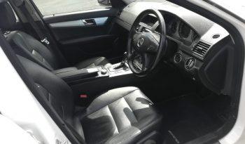 2008 MERCEDES-BENZ C350 AMG full