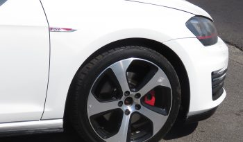 2013 GOLF 7 GTI DSG full