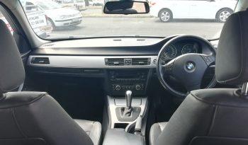 2008 BMW 320i E90 full