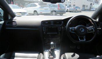 2013 Volkswagen Golf 7 GTI full