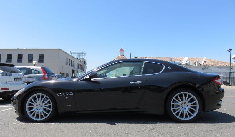 2010 Maserati Granturismo full