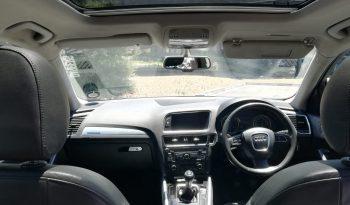 2009 Audi Q5 2.0 TDI full