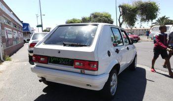 2005 Volkswagen Citi 1.4 full