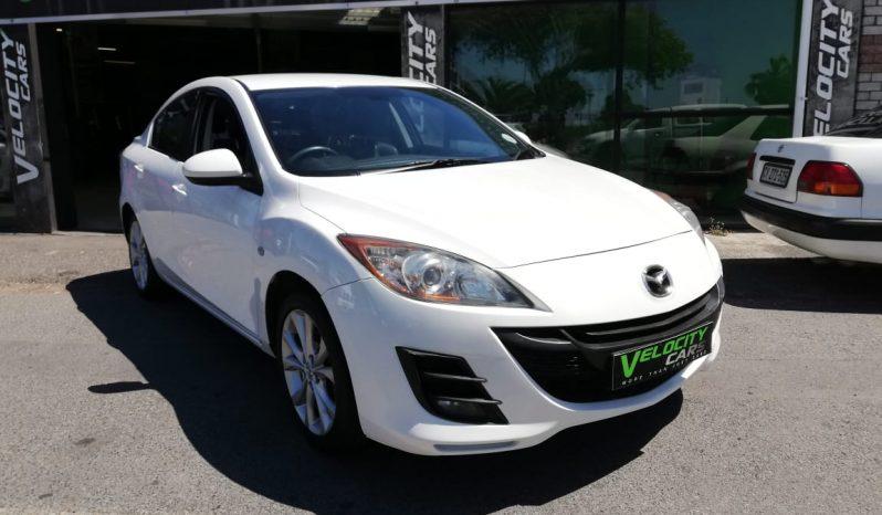 2010 Mazda 1.6 Dynamic full