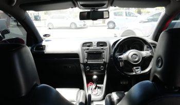 2009 Volkswagen Golf 6 GTI DSG full
