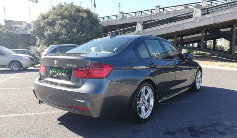 2012 BMW 320i M Sport full
