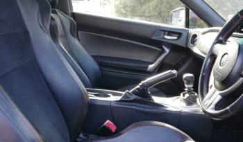 2012 Toyota GT 86 full