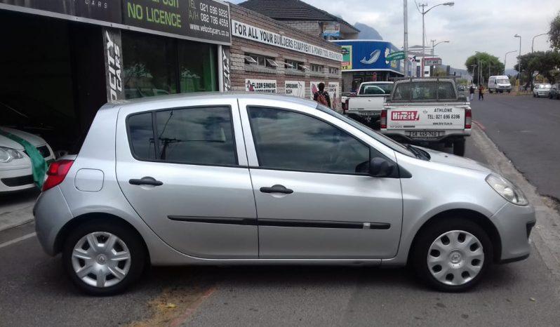 2007 Renault Clio Expression 1.4 full