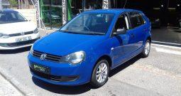 2010 VW Polo Vivo 1.4!!!