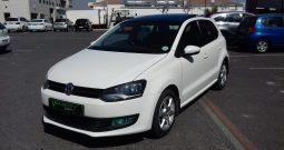 2014 VW Polo 1.4 Comfortline!!!