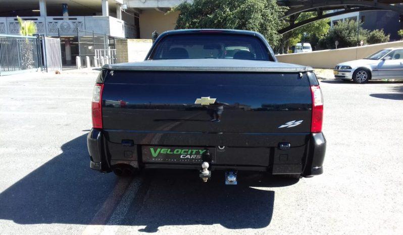 2008 Chevrolet Lumina SS UTE 6.0 V8 full
