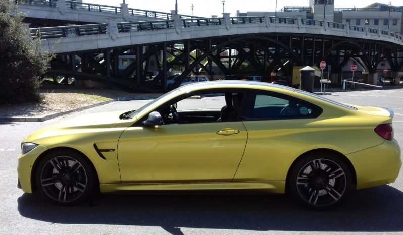 2015 BMW M4 Coupe!!! full