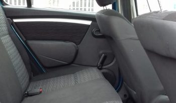 2009 Renault Sandero 1.6 full