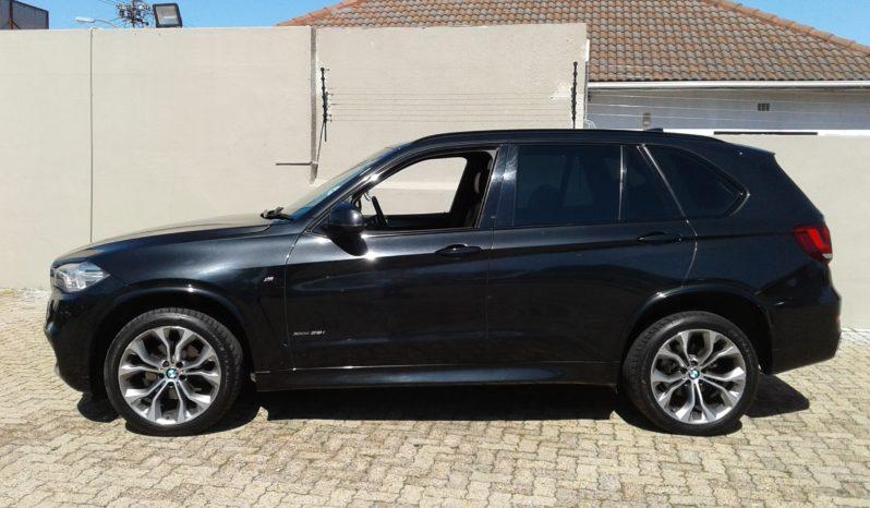 2014 BMW X5 3.5 X DRIVE full