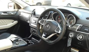 2015 Mercedes Benz GLE 350D 4 Matic full