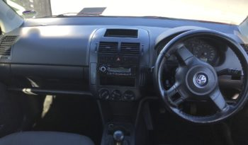 2011 Volkswagen Polo 1.8 GTI full