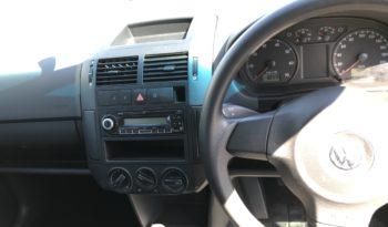 2012 Volkswagen Polo Vivo Sedan 1.4 Trendline full