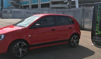 2012 Volkswagen Polo Vivo Hatch 1.4 full