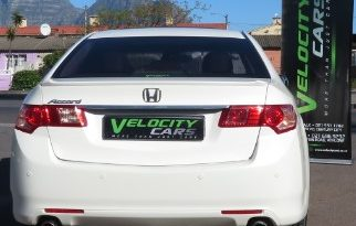 2012 Honda Accord 2.0 full