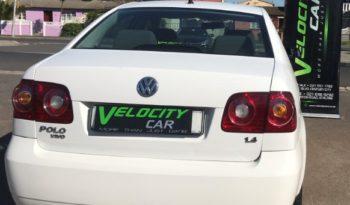 2012 Volkswagen Polo Vivo Sedan 1.4 Base full