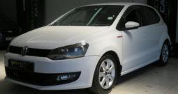 2014 VW Polo 1.4i Comfortline